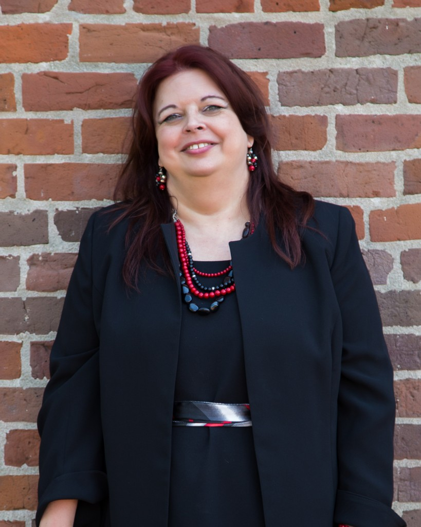 Attorney Melissa Averett