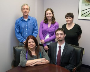 Averett Law Team