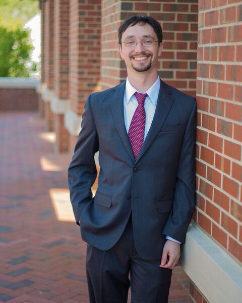 Justin Nichols Associate Attorney Averett Law Chatham County Orange County