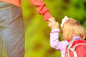 Understanding child custody