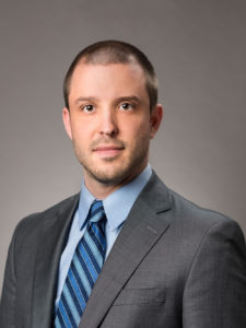 Alex French, Family Law Attorney in Chapel Hill