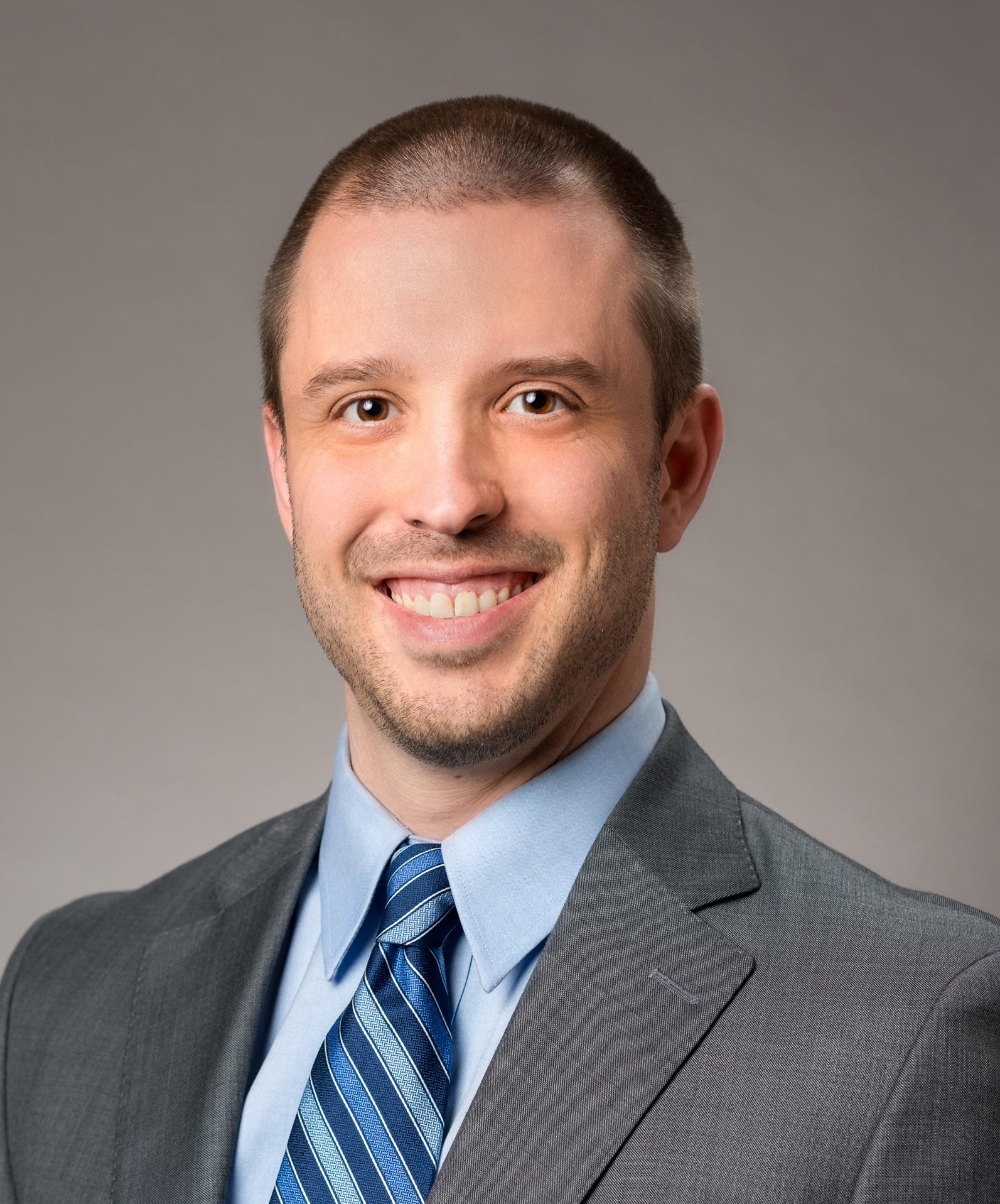 Family Law Attorney Alex French